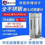 RS-YL-N01-5-02建大草莓视频污版app自動站雨量筒 氣象局應用