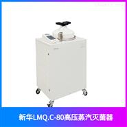 新华实验室用高压蒸汽灭菌锅 厂家价格