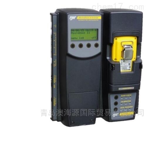 Micro Dock II气体监测器警报器日本进口