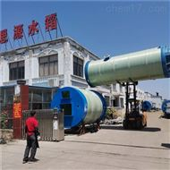 污水提升一體化泵站為什么定制