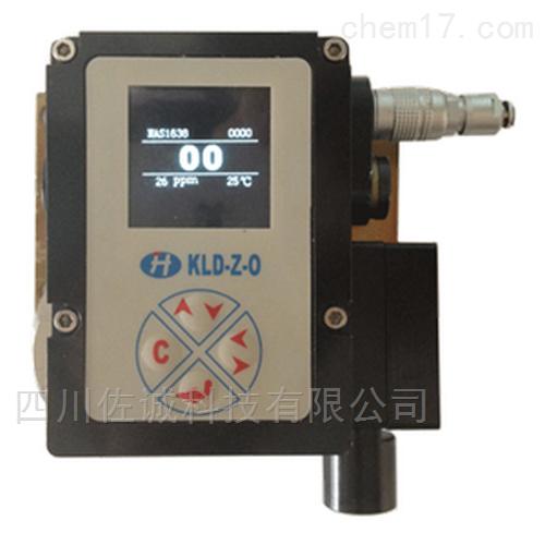 KLD-Z-O在线油液污染度检测仪
