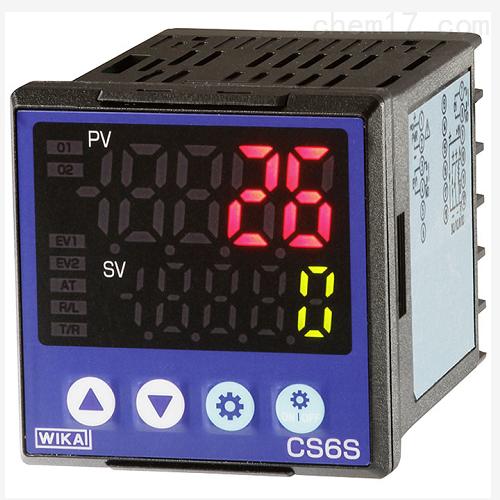 威卡WIKA温度控制器