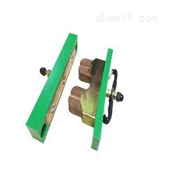 TBK-50A-D20/L单极刷板刷块