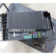 西门子PM340变频器报通讯故障维修
