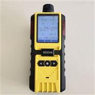 泵吸式有害气体甲醛检测仪