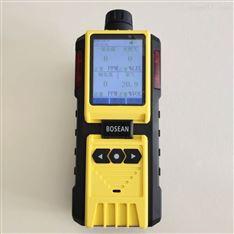 泵吸式有害氣體甲醛檢測儀