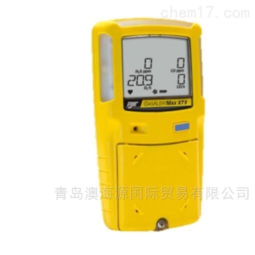 Gas Alert MaxXTⅡ气体监测器日本进口