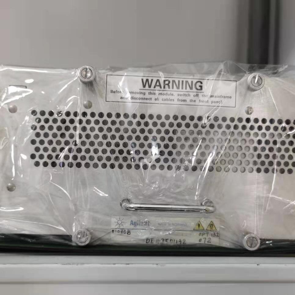 安捷伦可调激光器/可调光源81600B