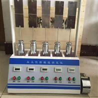 CNX-1防水卷材持粘性测定仪