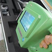河南地区便携式油烟检测仪油烟直读测试仪
