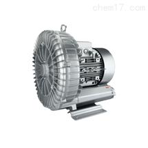 11KW單段式高壓鼓風機