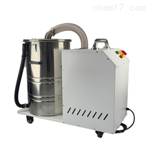 80L粉塵收集大吸力移動式工業吸塵器