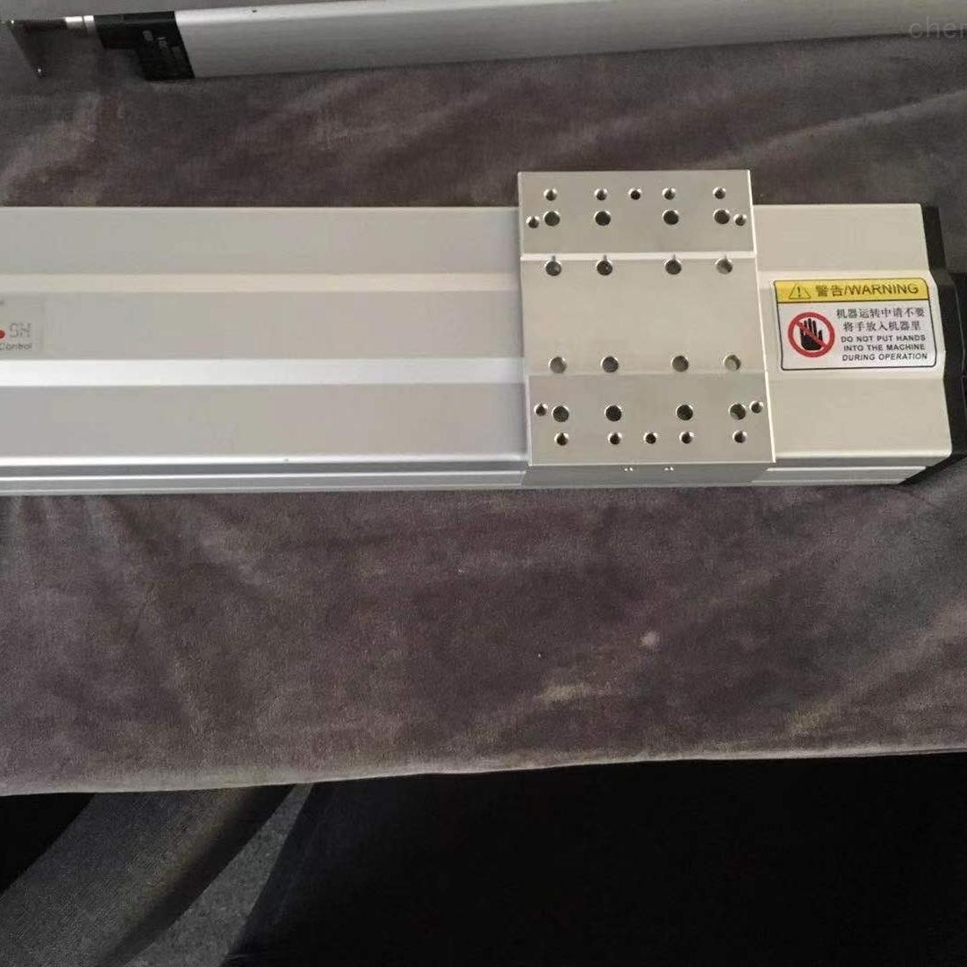 全封闭丝杆模组RCB110