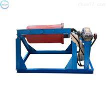 xmq460*600小型提金混汞球磨机 物料粉碎筒型棒磨机