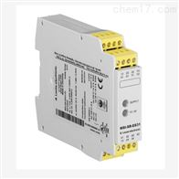 MSI-SR-ES31-01LEUZE ELECTRONIC安全继电器