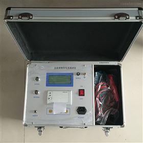 三级承试电容电感测量仪