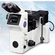 GX71金相显微镜