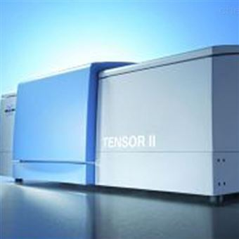 TENSOR II傅里叶红外光谱仪