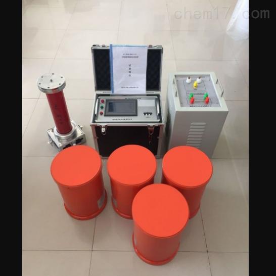 JYE-300kVA串联谐振耐压试验装置