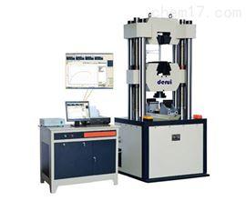 WAW-1000B液壓萬能試驗機