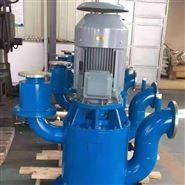 单级耐腐蚀离心泵100WFB-E国产