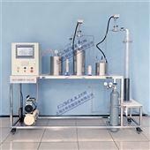 DYQ112Ⅱ活性炭吸附气体中二氧化硫实验装置大气治理