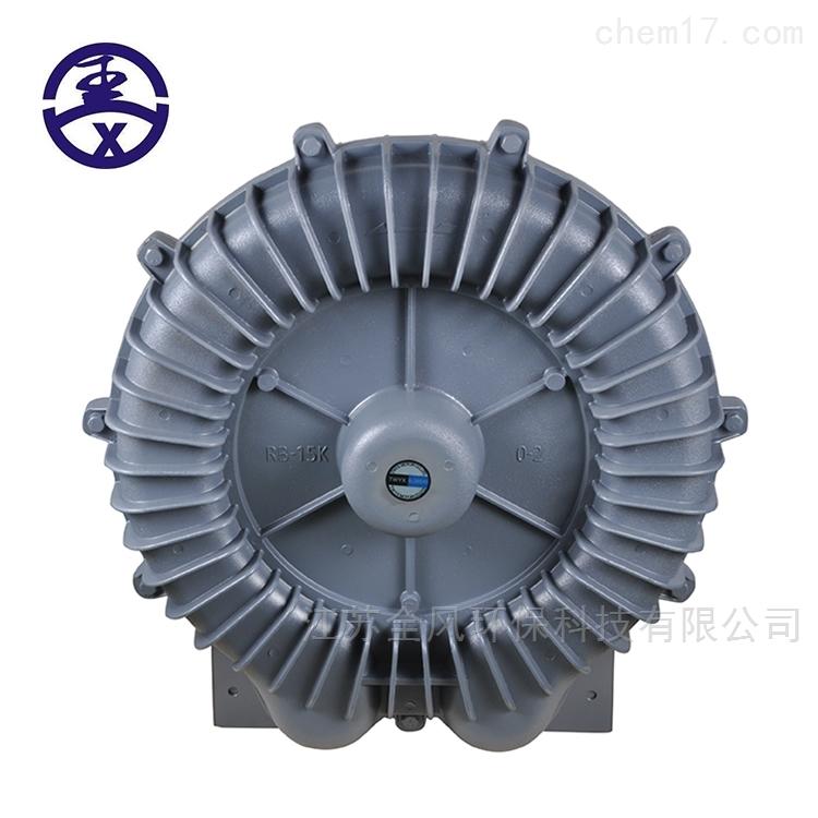 RB-400A/0.37KW-环形高压鼓风机