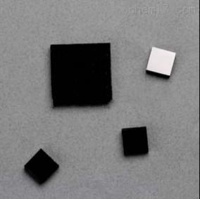 L型玻碳电极预置范围