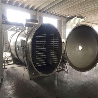 二手普通型冻干机