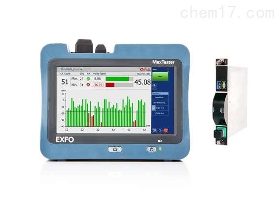 Optical Wave Expert - DWDM通道检测器
