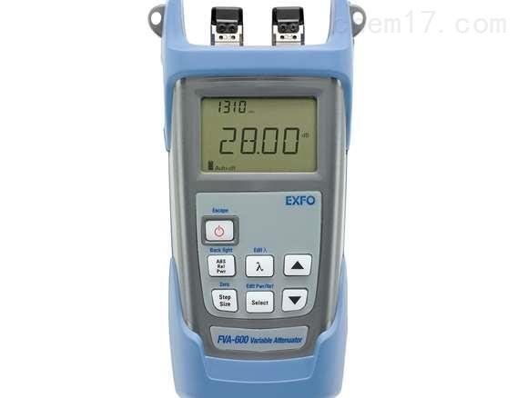 FVA-600 - 可变衰减器
