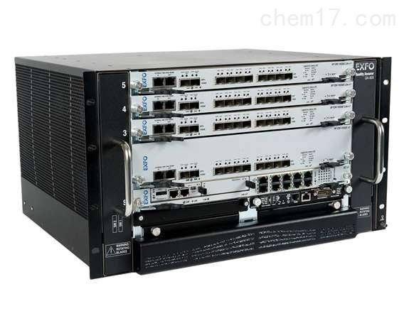 QA-604 805 813 - 网络测试平台
