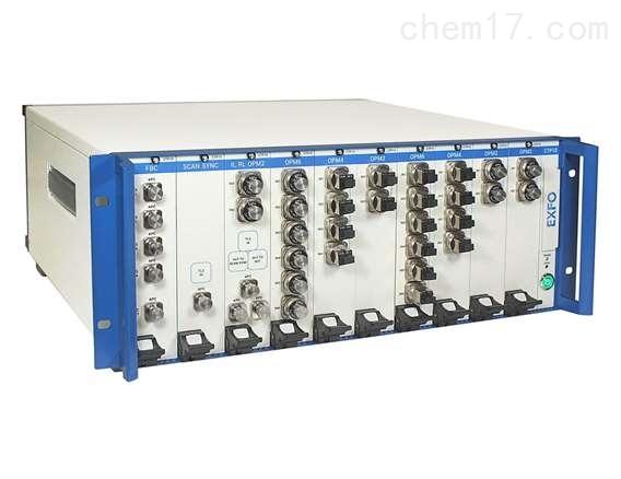 CTP10 - 无源光器件测试平台 -北京波威科技