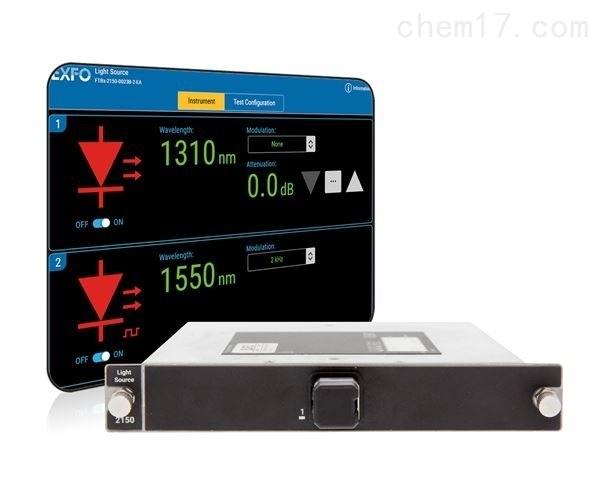 FTBx-2150 - 光纤光源-北京波威科技