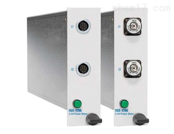 IQS-1700 - 高性能功率计