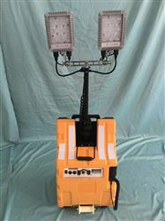 FW6128 多功能移动照明系统