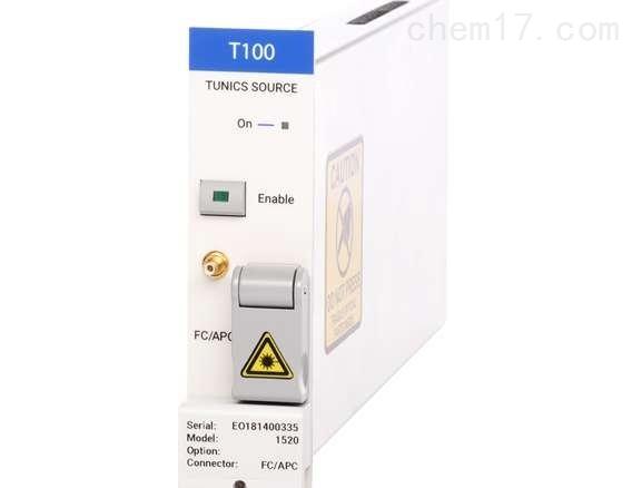 OSICS T100 - 可调谐激光模块-EXFO