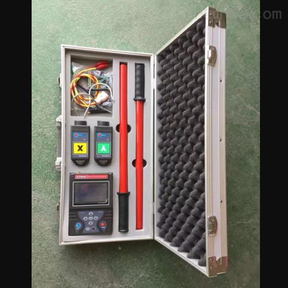 35kv无线核相器