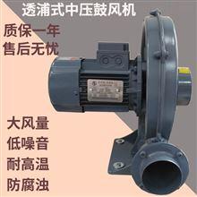 CX-125 2.2KW中压鼓风机