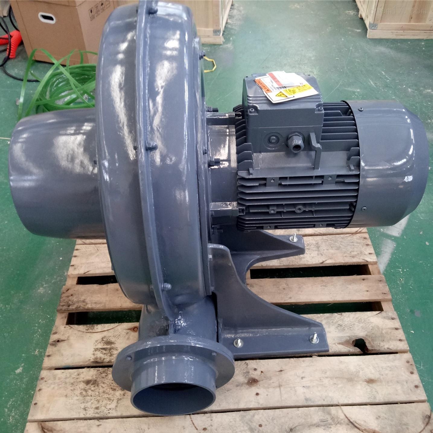 CX-100 1.5KW中压风机