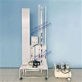 DYJ191滤池过滤与反冲洗实验装置气水反冲给排水