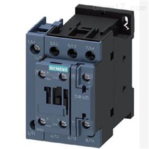SIRIUS3RT2 / 3RT1SIEMENS电机控制接触器