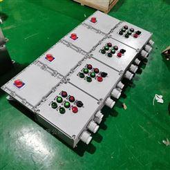加热炉现场防爆照明配电箱BXMD