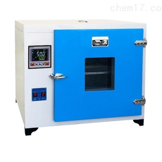 101A-3B鼓風干燥箱/上海滬粵明不銹鋼內膽