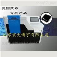 全自动一体化快速量热仪 热值测定仪
