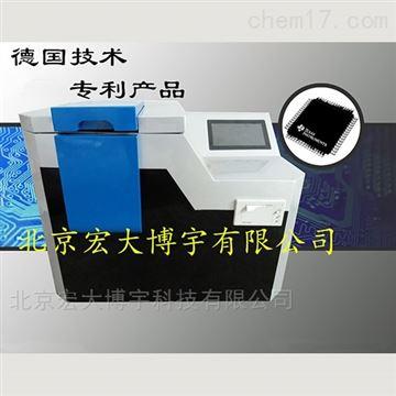 BY-IV型燃料油品发热量_高精度热值仪_锅炉油热值机