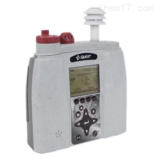 EVM环境监测仪粉尘技术指南