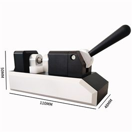 PM300升级版TEM圆片冲孔仪