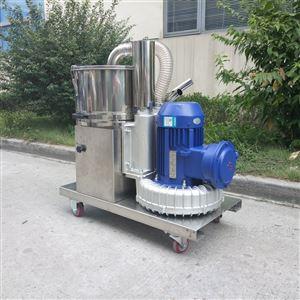 XK移动式防爆工业吸尘器