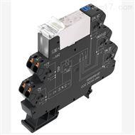 TRP 24VDC 1NO HC魏德米勒weidmueller电磁继电器